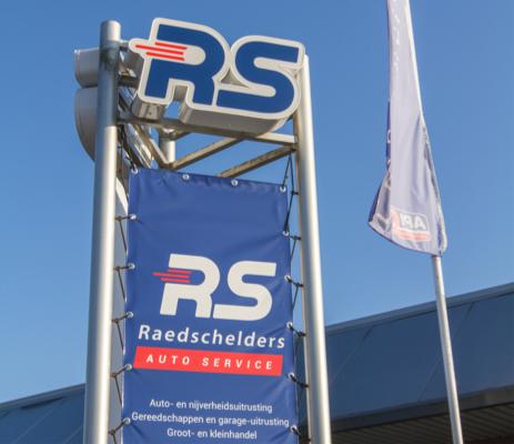 Raedschelders Auto Service